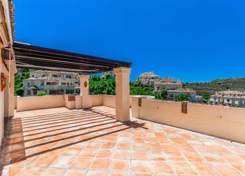 Thumbnail 3 bed duplex for sale in Capanes Del Golf, Benahavís, Málaga, Andalusia, Spain