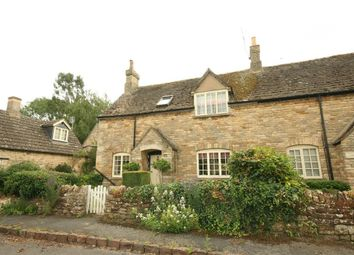 Thumbnail 3 bed property to rent in Well Cross, Edith Weston, Oakham
