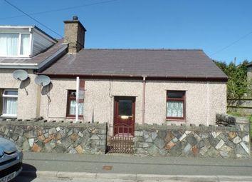 Thumbnail 2 bed semi-detached house for sale in Llwyndu Road, Penygroes, Caernarfon