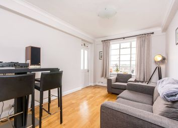 Thumbnail 2 bed flat to rent in The Grampians, Shepherds Bush Road, London, Greater London