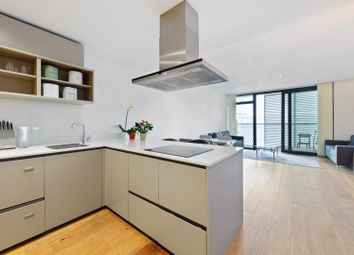 Thumbnail 3 bedroom flat for sale in Arthouse, Kings Cross