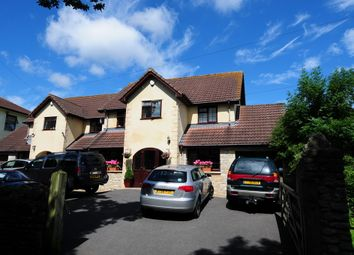 Thumbnail 5 bedroom detached house for sale in Hengrove Lane, Hengrove, Bristol