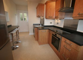Thumbnail 1 bed flat to rent in Rempstone Hall Court, Loughborough
