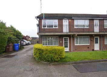 Thumbnail 1 bed property to rent in Linden Mews, Worsley, Manchester