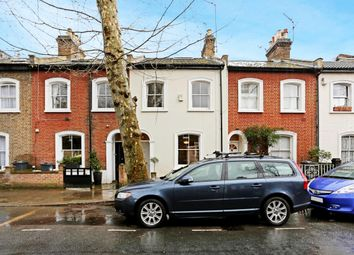 Thumbnail 3 bed terraced house to rent in Paxton Road, London