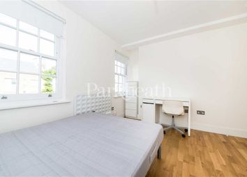 Thumbnail 4 bedroom flat to rent in Drummond Street, Euston, London