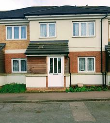 Thumbnail 3 bed property to rent in Cow Lane, Garston, Watford