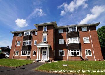 Thumbnail 1 bed flat for sale in Jubilee Court, Ravenscroft, Holmes Chapel