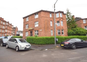 Thumbnail 2 bed flat for sale in Norham Street, Shawlands, Glasgow