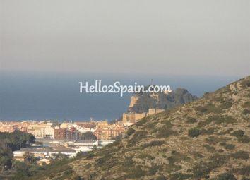 Thumbnail Land for sale in Denia, Denia, Spain
