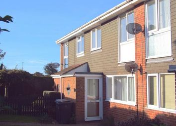 Thumbnail 3 bed terraced house for sale in Downside Road, Whitfield, Dover, Kent