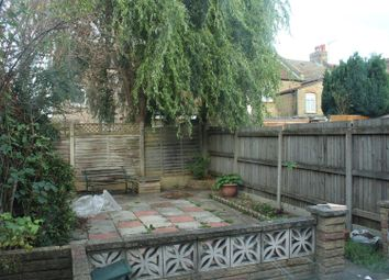 Thumbnail 2 bed detached house to rent in Cornwallis Avenue, London