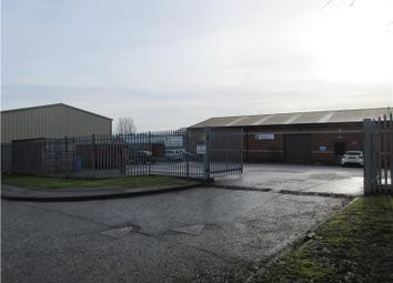 Thumbnail Warehouse to let in Unit 51, Burnhouse Industrial Estate, Whitburn, West Lothian