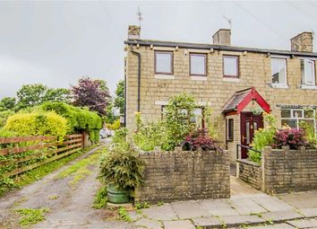 Thumbnail 2 bed cottage for sale in Swinden Lane, Colne, Lancashire