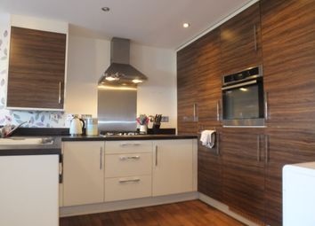 Thumbnail 2 bed flat for sale in Abbott Court, Buckshaw Village