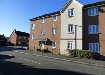 Thumbnail 2 bed flat for sale in Mount Pleasant Kingsway, Quedgeley, Gloucester
