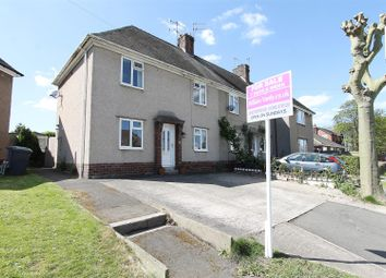 Thumbnail 3 bed terraced house for sale in Park Road, Chesterfield
