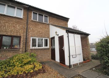 1 bed flat for sale in Burns Close, Hitchin SG4