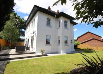 Thumbnail 2 bed flat for sale in Murrayfield, Bishopbriggs, Glasgow, East Dunbartonshire