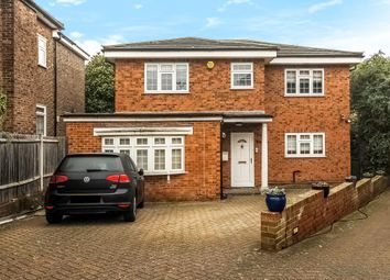 Thumbnail 4 bed detached house for sale in Edgware, Middlesex