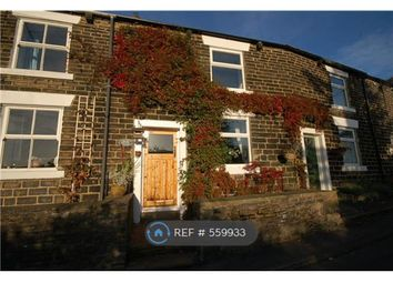 Thumbnail 2 bedroom terraced house to rent in Kinder Road, Hayfield