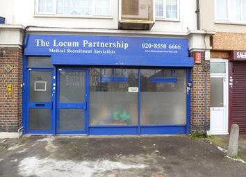 Thumbnail Office to let in 5 Spurway Parade, Woodford Avenue, Gants Hill, Ilford, Essex