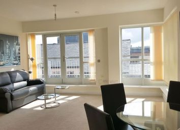 Thumbnail 2 bed flat to rent in Eastbrook Hall, Little Germany, Bradford
