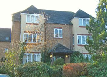 Thumbnail 1 bed flat for sale in The Cloisters, Vicar Lane, Daventry