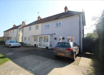 Thumbnail 3 bed semi-detached house to rent in Cromarty Road, Ipswich