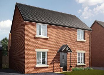 """Thumbnail 4 bed detached house for sale in """"The Deeping"""" at Holden Close, Biddenham, Bedford"""