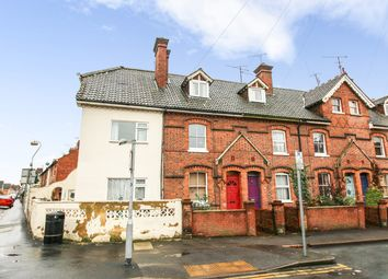Thumbnail 4 bedroom terraced house for sale in School Terrace, Reading