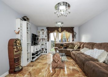 Thumbnail 4 bed end terrace house to rent in Hinkley Road, Harefield