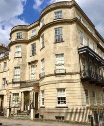 Thumbnail 2 bed flat for sale in Edward Street, Bathwick, Bath