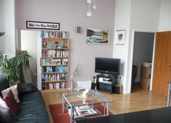 2 bed flat to rent in Asia House, Manchester M1