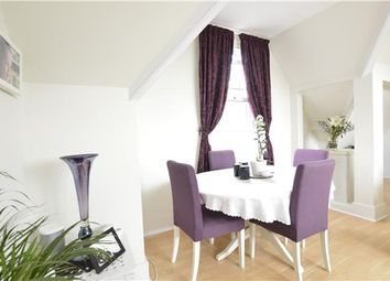 Thumbnail 3 bed flat to rent in Russell Hill Road, Purley, Surrey