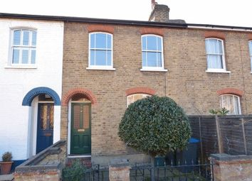 Thumbnail 2 bedroom terraced house for sale in Portland Road, Kingston Upon Thames