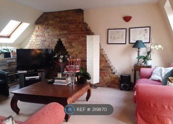 Thumbnail 3 bed maisonette to rent in Colwith Road, London