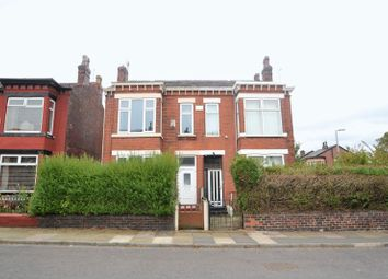 Thumbnail 3 bed semi-detached house to rent in Penelope Road, Salford