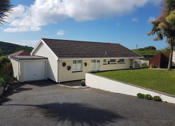 Thumbnail 2 bed detached bungalow to rent in Wheal Golden Drive, Holywell Bay, Newquay