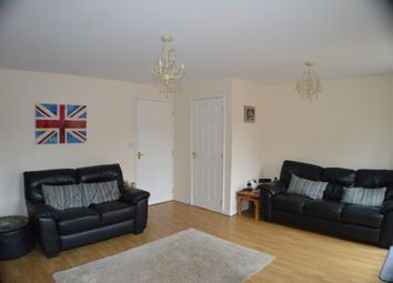 Thumbnail 3 bed mews house for sale in Quins Croft, Leyland