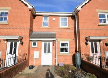 Thumbnail 2 bed terraced house for sale in 6 Spring Street, Stockton-On-Tees