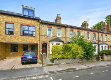 Thumbnail 5 bedroom terraced house for sale in St. Marys Road, Oxford