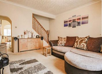 Thumbnail 3 bed terraced house for sale in Garden Street, Oswaldtwistle, Lancashire