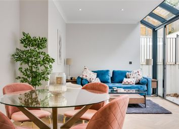 Thumbnail 2 bed flat for sale in Roehampton Lane, London
