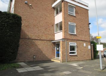 Thumbnail 2 bed flat for sale in Kirby Close, Hainault