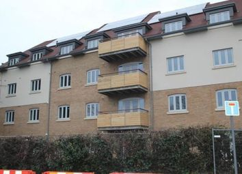 Thumbnail 2 bedroom flat to rent in New Mossford Way, Barkingside