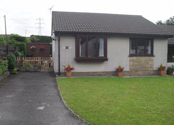 Thumbnail 1 bed bungalow to rent in Bay View Gardens, Skewen, Neath
