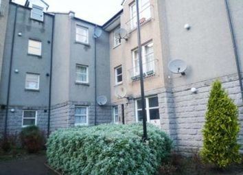 Thumbnail 2 bed flat to rent in 15 Willowgate Close, Aberdeen