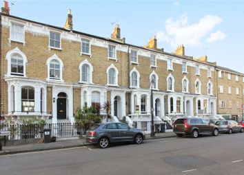 Thumbnail 6 bed property to rent in Grafton Square, London