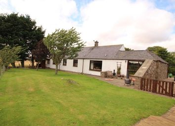 Thumbnail 3 bed bungalow to rent in Inverkeilor, Arbroath